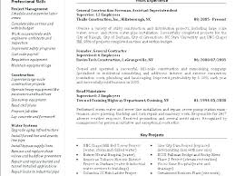 Resume For Construction Worker Construction Worker Resume Resume Samples Construction Work With