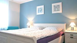 apartment wall sky wall paint and white furniture apartment bedroom decoration ideas apartment therapy wall shelves