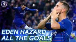Browse the online shop for chelsea fc products and merchandise. Eden Hazard All The Chelsea Goals Youtube