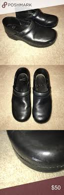 Womens Dansko Size 40 Danskos Size 40 Which According To