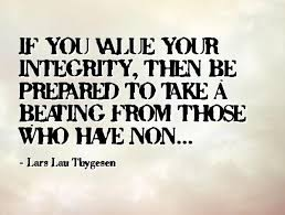 Quotes About Integrity New Integrity Quotes Juvecenitdelacabreraco