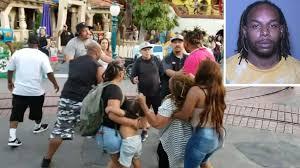 Las Vegas Man Gets 6 Months for Disneyland Fight – NBC Los Angeles