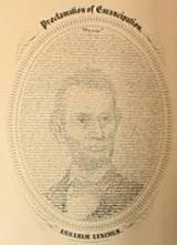 Abraham Lincoln's Emancipation Proclamation