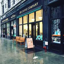 Great spot to work if you can get it. Joe Coffee Company New York City 514 Columbus Ave Upper West Side Menu Prices Tripadvisor