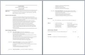 Sample Esthetician Resume New Graduate Resume Sample