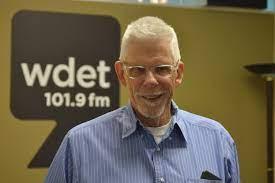 Former WDET News Director Frank Joyce Remembers 1980s Detroit | WDET