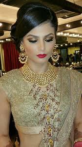 best bridal makeup artist courses in delhi india chandni singh party makeup artist