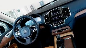 2018 volvo interior. exellent volvo 2018 volvo xc90 interior design and volvo interior