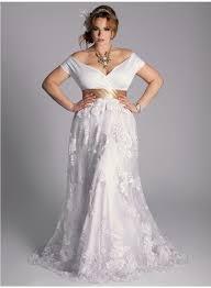 Tips For Buying Plus Size Wedding GownsPlus Size Wedding Dress Styles