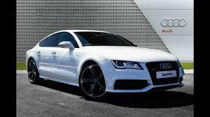 audi a7 2014 white. audi a7 tdi quattro s line black edition white 2014 audi white