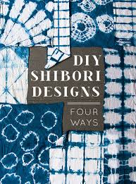 Shibori Patterns