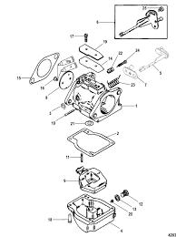 2 cycle engine carburetor diagram carburetor for mariner mercury 4 cycle engine diagram 2 cycle engine