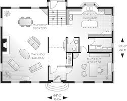 colonial house plans. Interesting 7 Colonial Time House Plans Durbin Home Plan 032D S