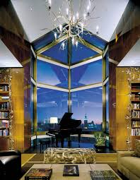 Nyc Penthouses For Parties Most Expensive Hotel Suite In New York Business Insider