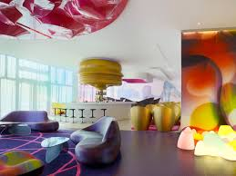 Top 10 Karim Rashid Furniture Designs