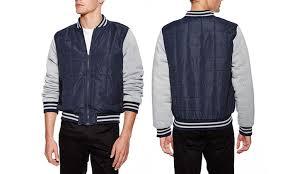 Yoki Mens Outerwear Jackets Groupon