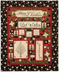 HEARTFELT HOLIDAY QUILT KIT | Quilt Patterns and Hints | Pinterest ... & Heartfelt Holiday Quilt - saw this at Spokane Quilt Show and can order from  Carriage Country Quilts. Adamdwight.com