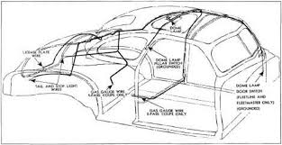 category chevrolet wiring diagram page 25 circuit and wiring body wiring diagram for 1942 47 chevrolet passenger cars