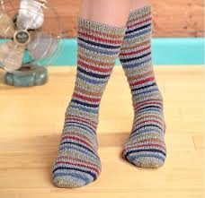 Sock Knitting Pattern Magnificent Interesting Knitting Socks Patterns To Try Out Cottageartcreations