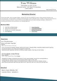 format resume terbaik write the best standard amp inssite resume