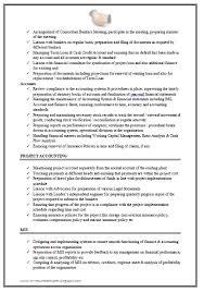 Customize Writing Moldings Plus Sample Resume Of Fresher Chartered