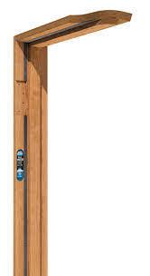 fire rated lumber and veneer wood door
