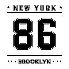 アメリカのバスケット ボールの都市の一般的な T シャツのイラスト素材