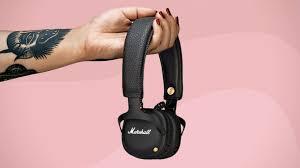 <b>Marshall MID Bluetooth</b> Review   Trusted Reviews