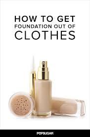 how to get makeup out of clothes at mugeek vidalondon