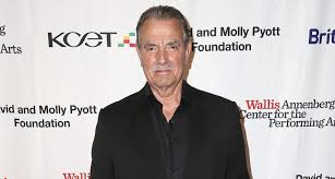 """Is Eric Braeden Leaving """"The Young and the Restless?"""""""