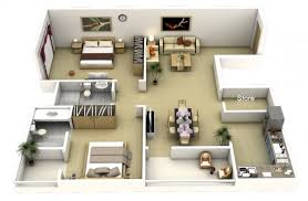 Impressive 2 Bedroom Apartment Floor Plans 87 Further Home Design Apartments Floor Plans 2 Bedrooms