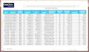 Amortization Calculator Preview Mortgage Excel Schedule