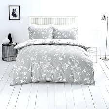 sainsburys duvet covers s oriental blossom grey print with s bedding duvet covers designs 3 sainsburys