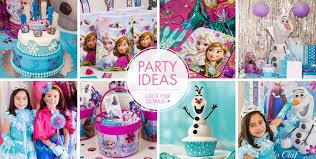 ... Frozen Party Supplies  Party Ideas.