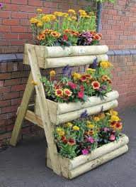 Small Picture 1726 best Flower Boxes Flower Pots and Planters images on