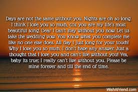5744 romantic love letters