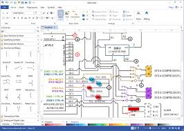 wiring diagram software draw wiring diagrams with built in symbols Simple Wiring Diagrams wiring diagram software simple wiring diagram software