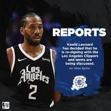 "NBA TV on Twitter: ""Kawhi Leonard has ..."