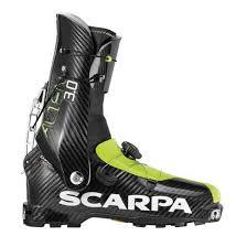 Scarpa Size Chart Scarpa Shoes Size Chart Scarpa Alien 3 0 Ski Boots Man