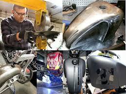 custom motorcycle parts fabrication pennsylvania custom harley