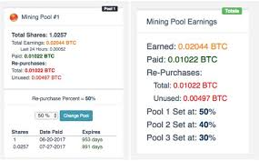 Bitcoin mining pools are still in great demand, even in 2020. Bitclub Network My Earnings And Review After 50 Days Of Earnings Steemit