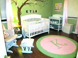 pink nursery rug rugs for baby room boy elegant australia roo