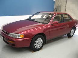 1995 Toyota Camry Photos, Informations, Articles - BestCarMag.com