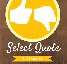 Select Quote Term Life