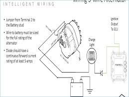 3 wire alternator wiring diagram fharatesfo of all gm nice 3 wire gm alternator diagram contemporary wiring for chevy or
