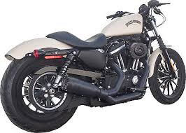 firebrand fiftytwo52 exhaust system performance for harley