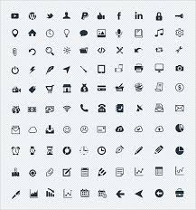 Resume Icons Cool Free Resume Icons Ecza Solinf Co Trenutno