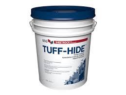 sheetrock brand tuff hide primer