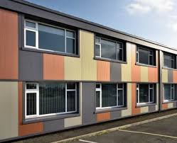 Colorcoat Prisma Tata Steel Three Layer Coated Steel System