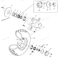 Image result for 1999 polaris sportsman 335 wiring diagram